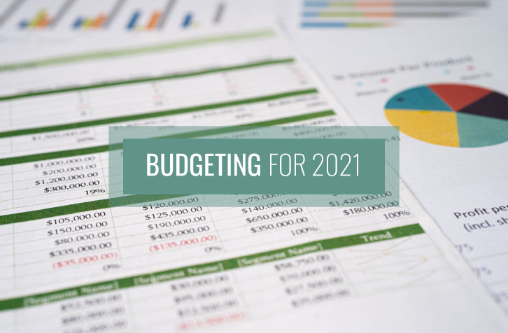 Hoteliers plan for a budget season unlike any other- As seen in Hotel News Now